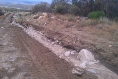 01. Road project